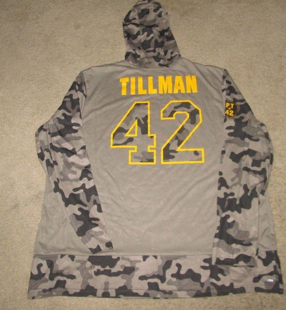 pretty nice fa36b d530f Team Issue ARIZONA ST SUN DEVILS NCAA L/S Hoodie T Shirt 3XL ...