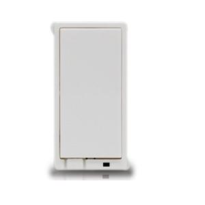 Interlogix Is Zw Ws 1 Z Wave Wall Switch Home Automation Smart Home Automation Home Automation System