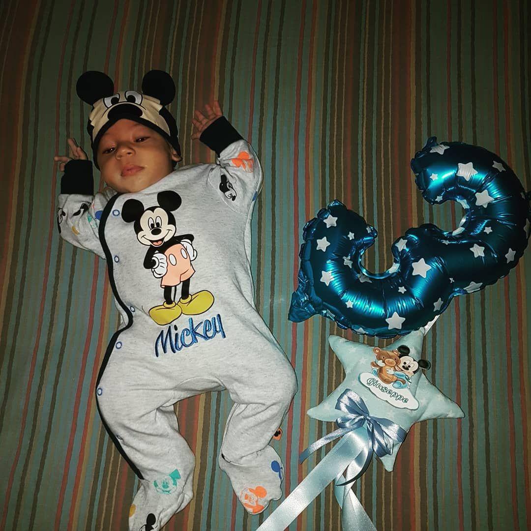 #3#mesi#di#te#little#baby#my#babymen#mylove#happyday#happy#mum#infinite#LOVE#Giu...