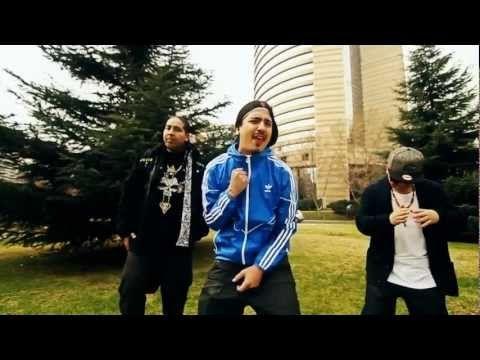 Shamanes Crew - No me dejes - YouTube Music