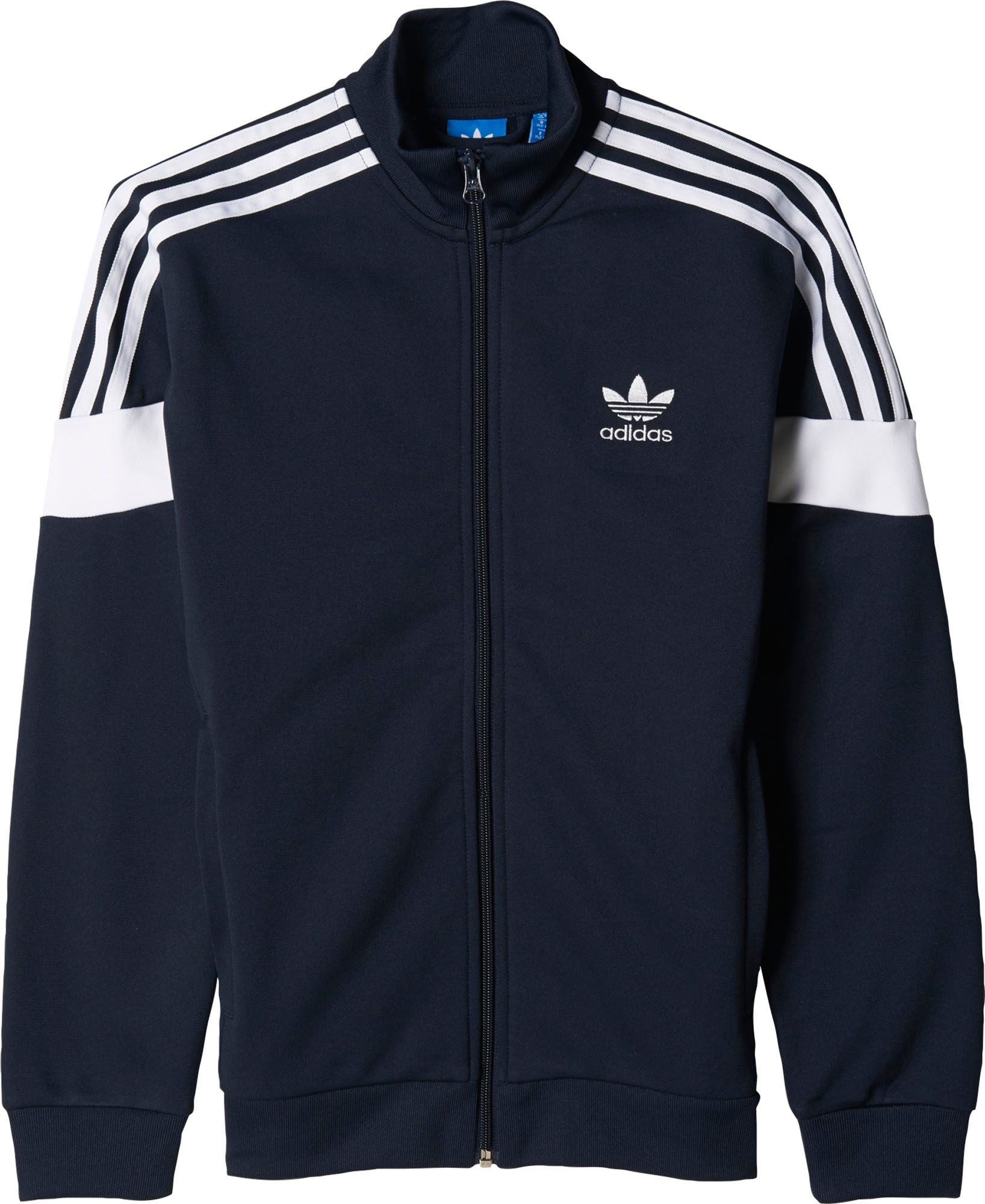 adidas Originals Boys' Challenger Track Jacket | Products in
