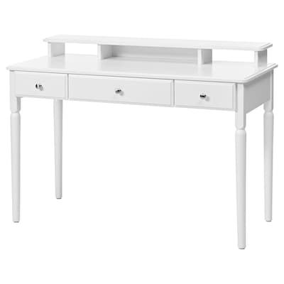 MALM Dressing table, white, 47 1/4x16 1/8 - IKEA