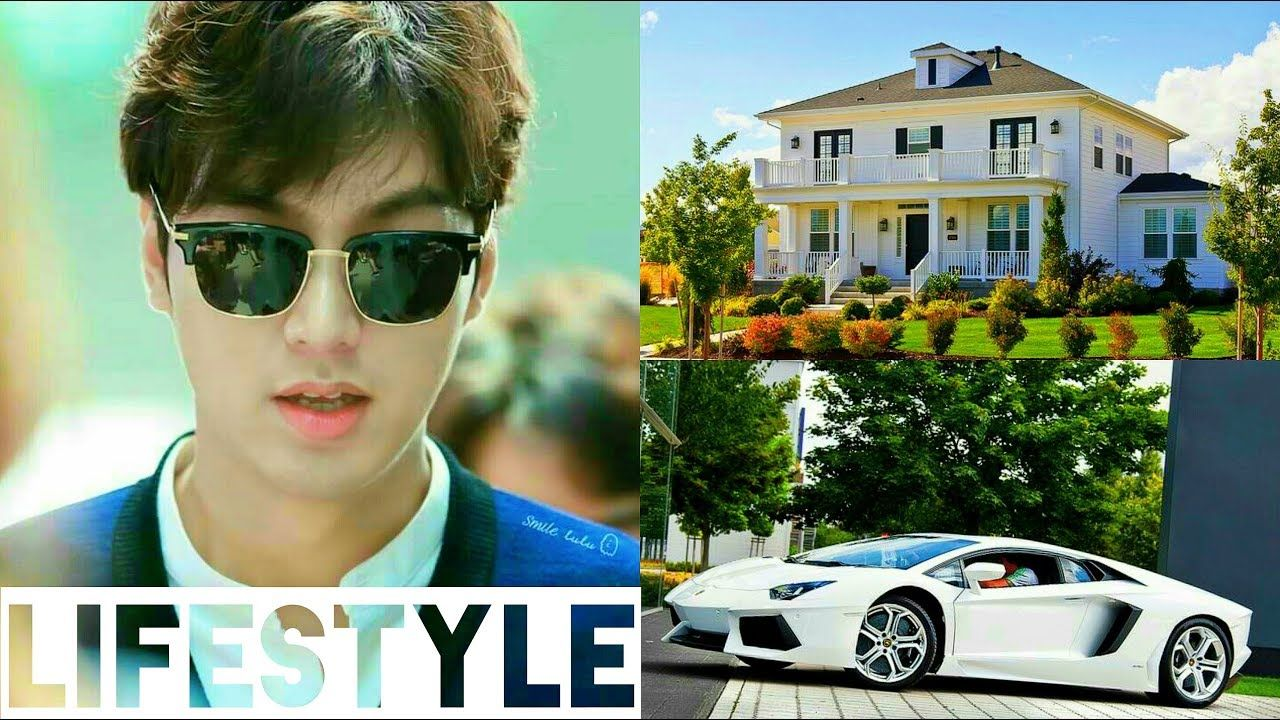 Lee Min Ho 2018 Girlfriend Lifestyle Wife House Family Song