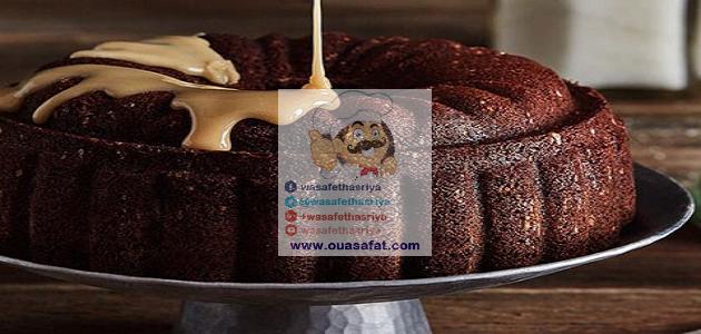 كيك الشوكولاطة من أفخم أنواع الكيك التي تقدم في المناسبات والعزائم فمنظرها الجذاب وطعمها الذي يقاوم جعلها من أفضل الحلويات العالم Cake Desserts Chocolate Cake