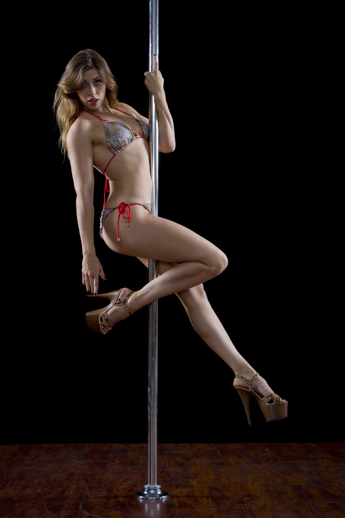 How pole dance is changing the sensuality conversation