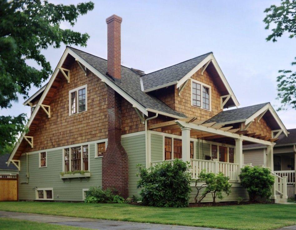 Craftsman style home builders northern virginia