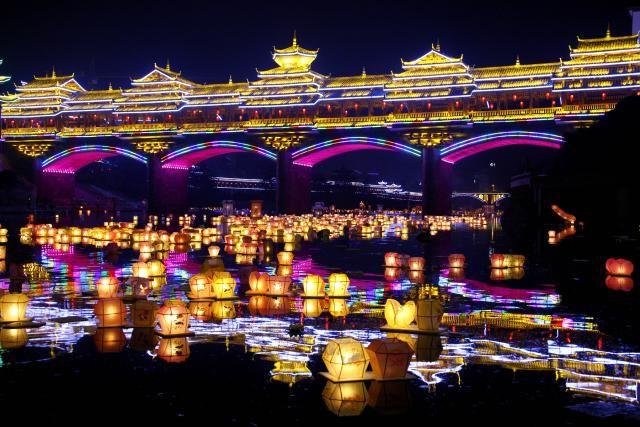 Major Taoist Holidays In 2020 To 2021 Bouddha