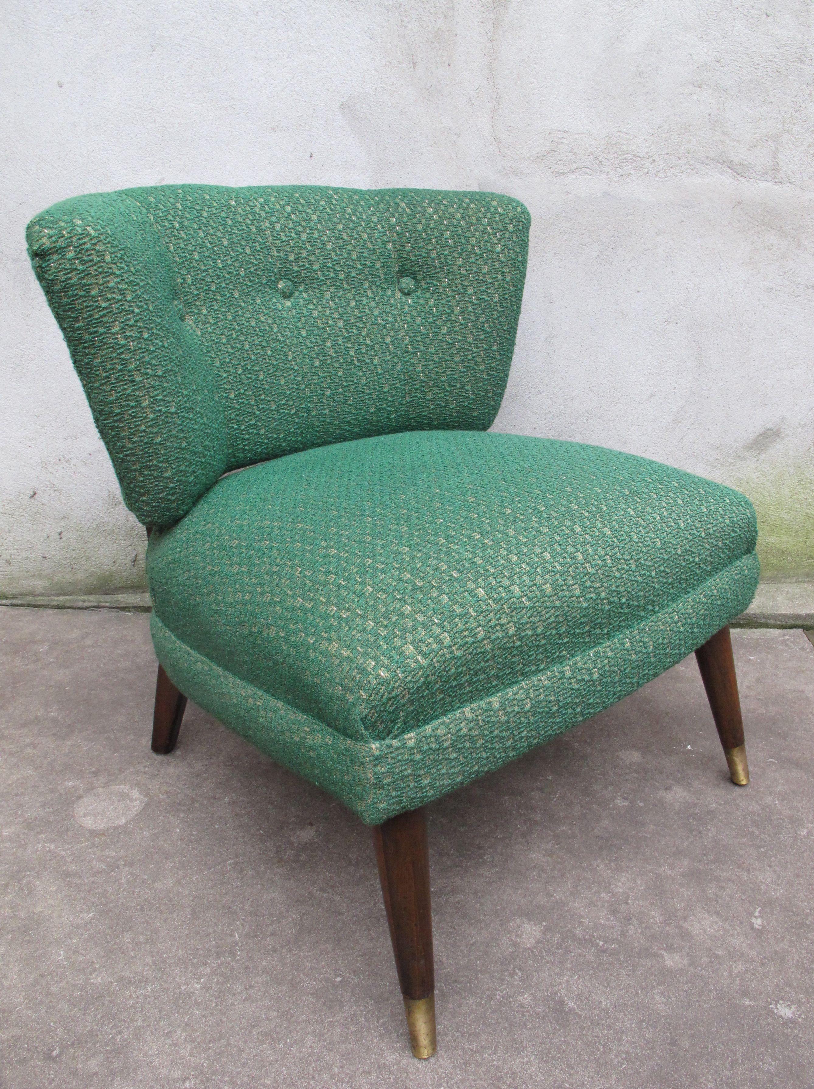 Rare Vintage Mid Century Modern Kroehler Lounge Chairs Ebay