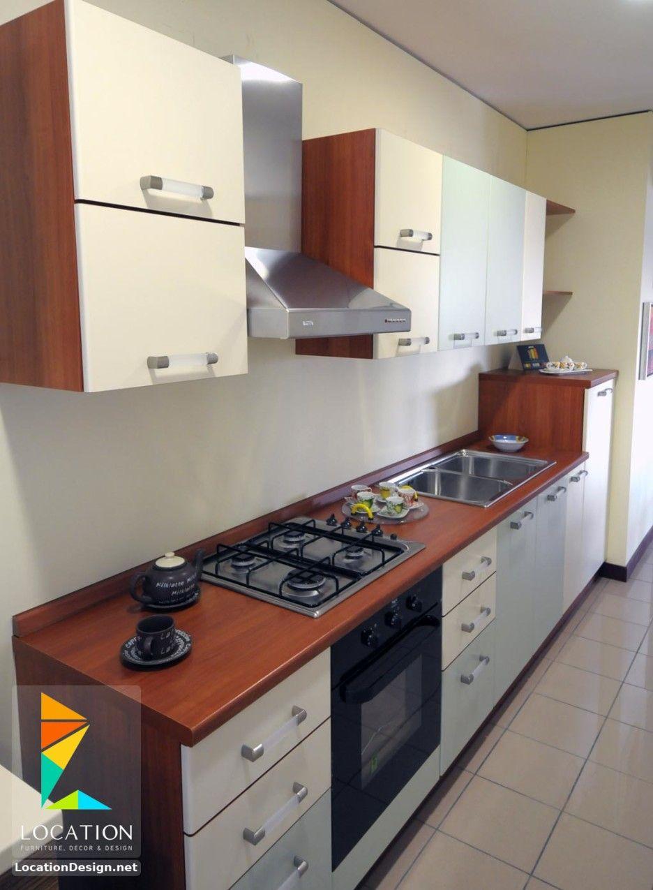 تصميم مطابخ صغيرة Kitchen Design Small Kitchen Layout Kitchen Design