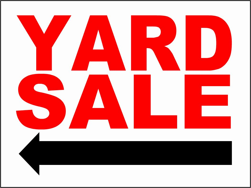 For Sale Sign Template Microsoft Word New Yard Sale Sign Sign Templates For Sale Sign Templates