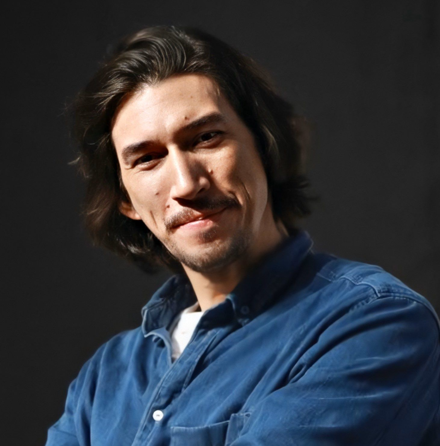 Adam Driver At The Palm Springs International Film