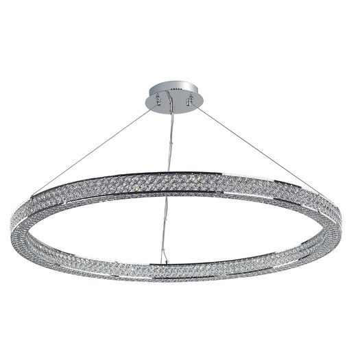 Maxim Lighting Eternity 1 Light Foyer Pendant | AllModern