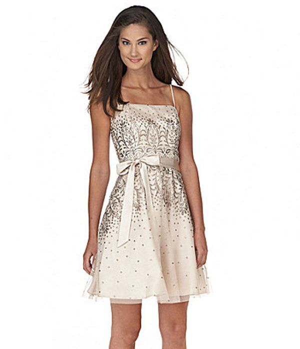 Party Evening Dresses Juniors