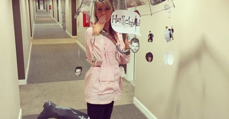 100 Halloween Costumes for Teens which are Charming #grouphalloweencostumes 100 Halloween Costumes for Teens which are Charming #déguisementsdhalloweenfaitsmain