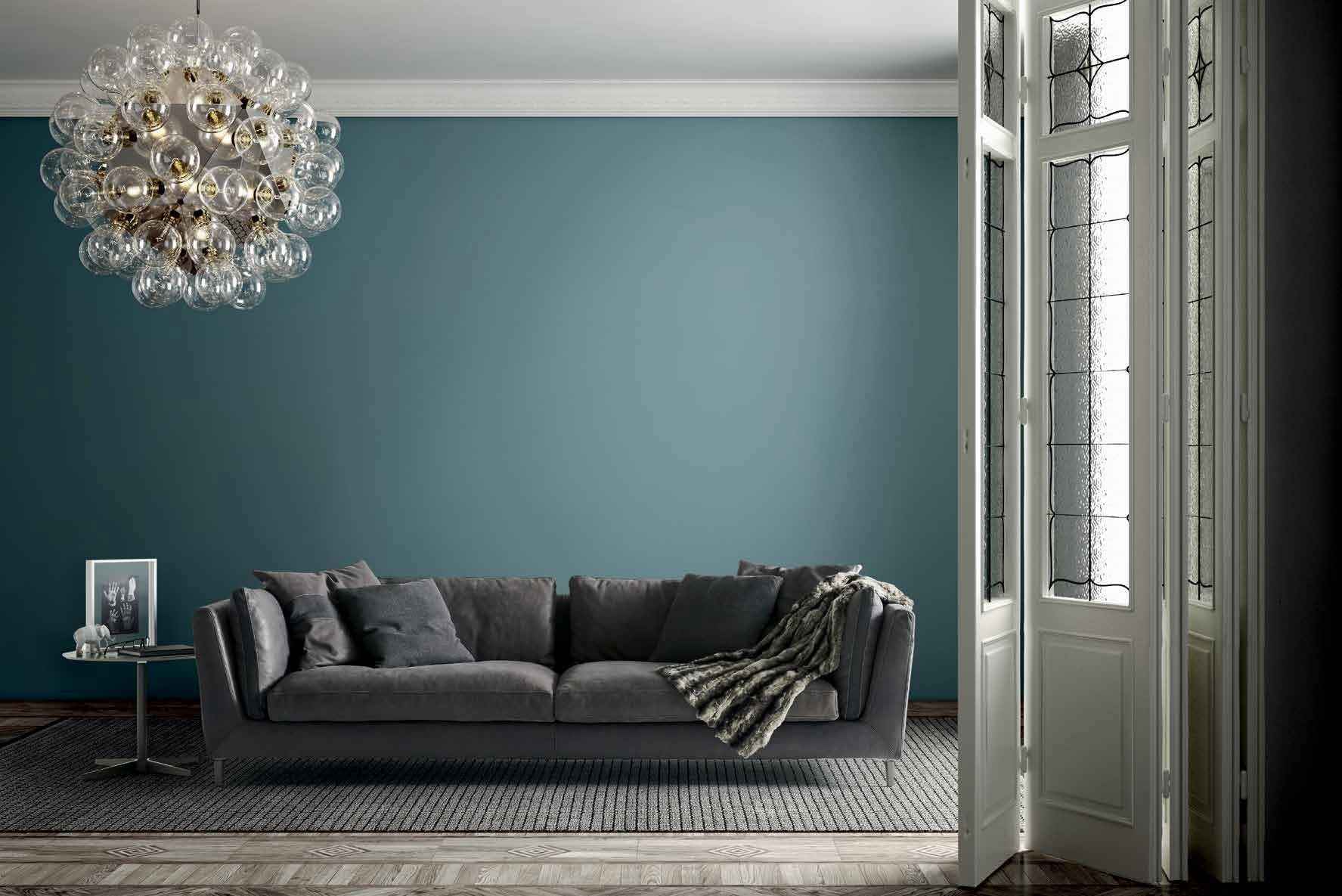 Alpha, divano di Fox Italia | lartdevivre - arredamento online ...