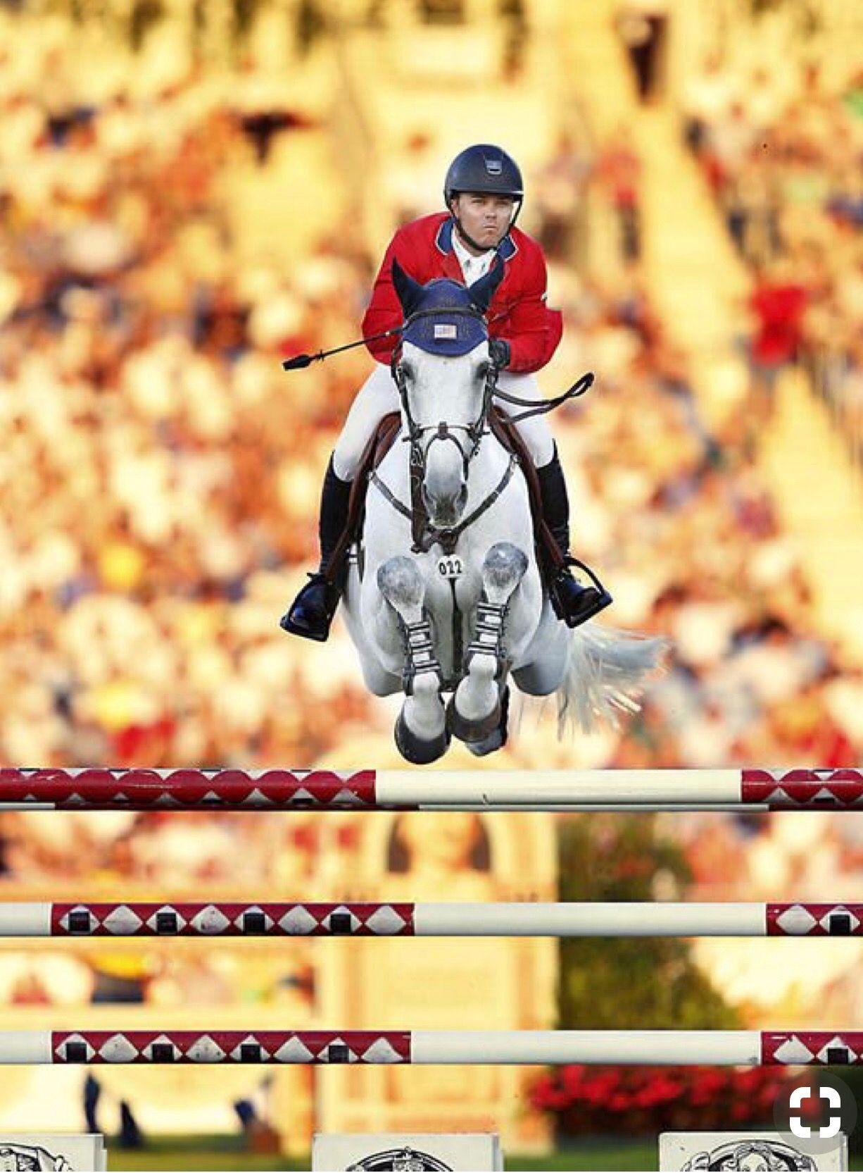Pin by Maryann Petri on Kent Farrington | Horses, Show
