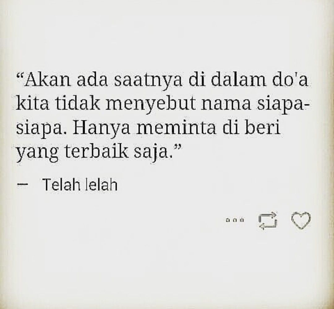Kata Mutiara Cinta Indonesia
