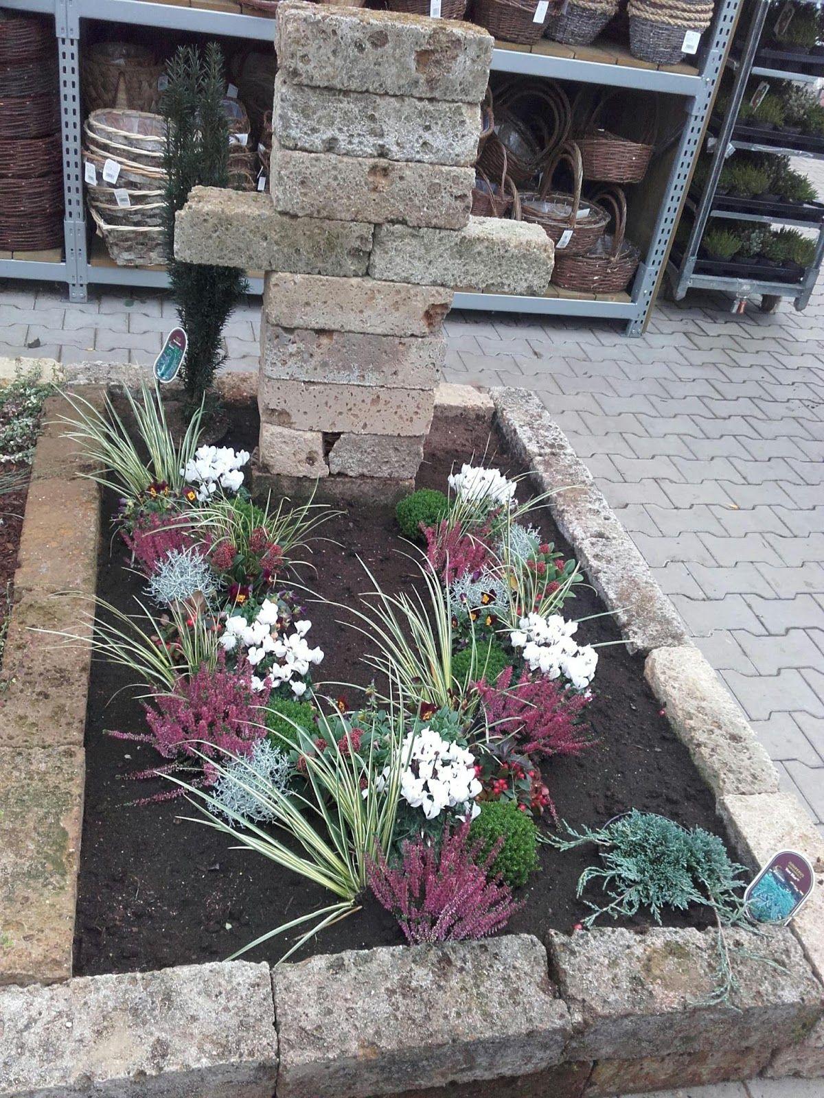 bildergebnis f r allerheiligen bepflanzung nasadi pinterest bepflanzung grabgestaltung. Black Bedroom Furniture Sets. Home Design Ideas