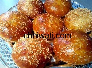 تحضير كريصات حلوين جنجلان gross b janjlan | chhiwati.com