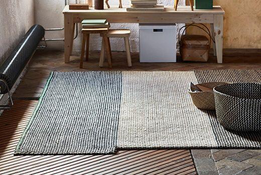 Ikea alfombras objetos deco pinterest - Ikea catalogo alfombras ...