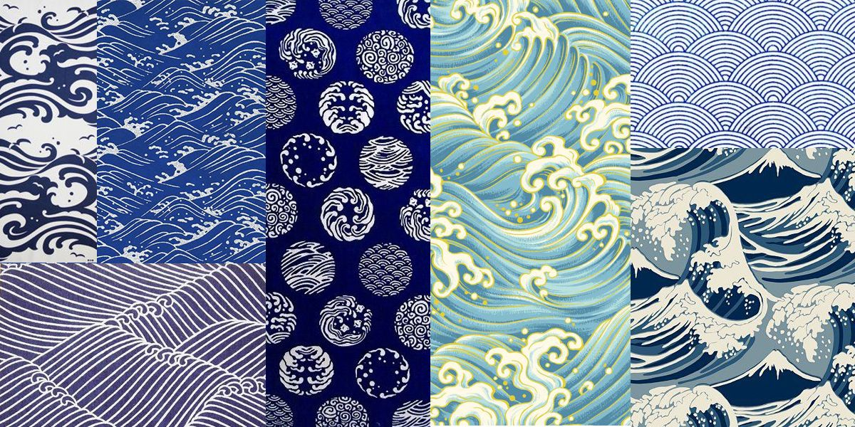 отличный текст о символах в орнаменте Японии !!!!!!!!!!   Иск