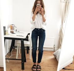 Fashion image by Cobalt Chronicles | Style Blog on Style | Style. University outfit