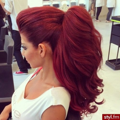 ARIEL MERMAID HAIR!! Long Hair Styles ♥ | Makeup | Hair Color | Hair Extensions | Beautiful Women | Glamour Models | Best Beauty Salons | Celebrity Fashion | Lingerie Models | Swimsuit Models