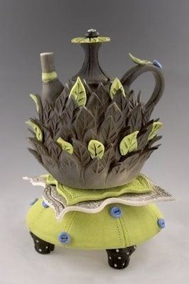 If you like something special and you're a tea drinker, then unique teapots are something you should consider. Teapots are so much fun, it's quite easy to ...