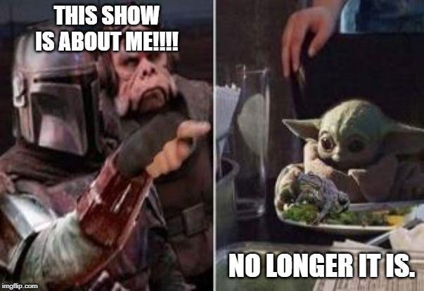 Best 10 Baby Yoda Memes Star Wars Meme Komik
