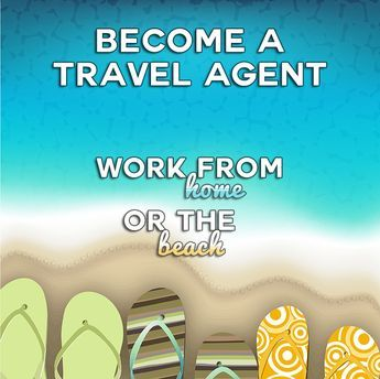 Learn How To Become A Travel Agent Free Travel School Work From