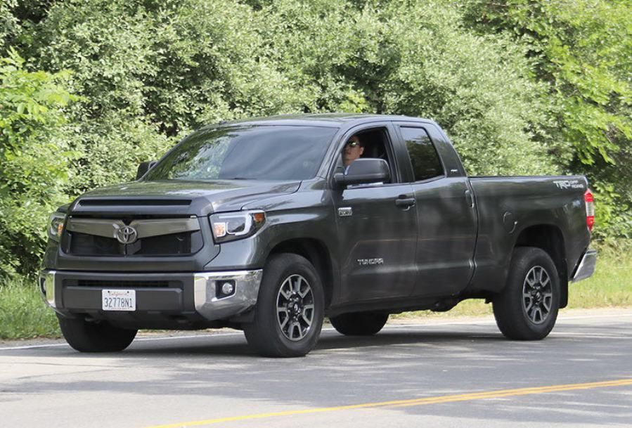 2020 Toyota Tundra Changes Rumors Engine Release Date Diesel Price In 2020 Toyota Tundra Toyota Tundra