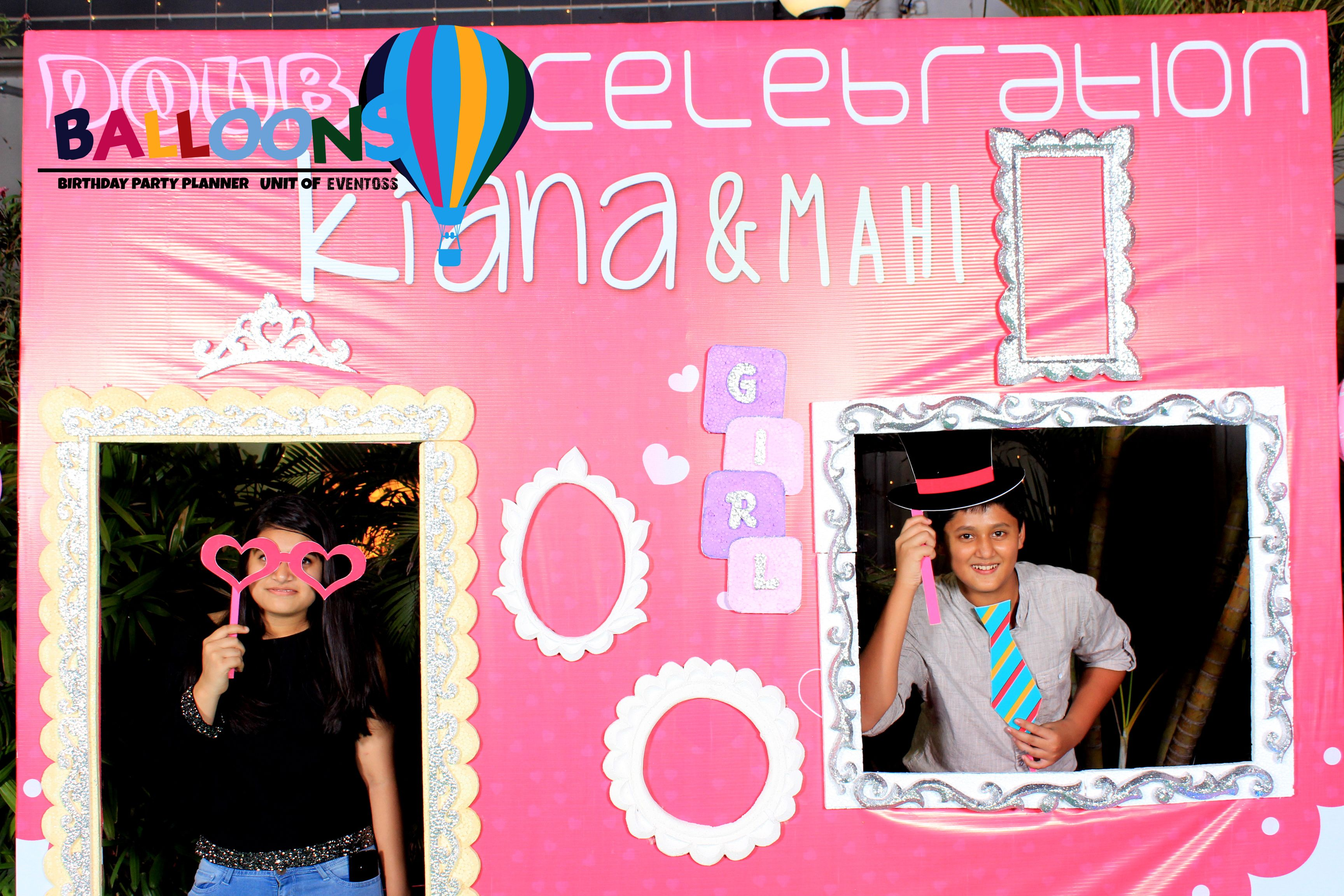 Pink themes for gmail - Angel Birthday Party Theme See The Adorable Ideas From This Party And More At Balloonsparties
