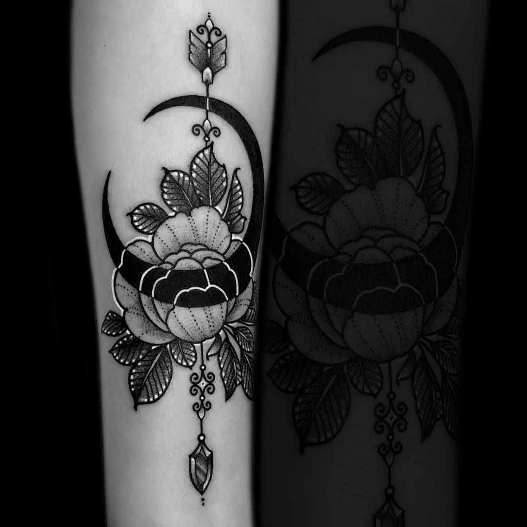 55 Incredible Indian Tattoo Designs Meanings: Pin By Tara Robert On Tattoo