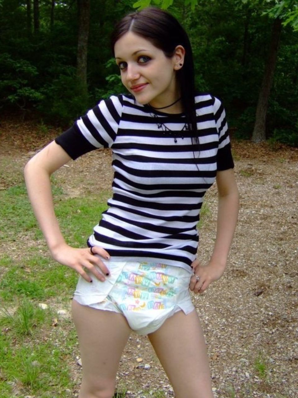 Welcome Yummy Diaper Girls How To Wear Welcome Girls