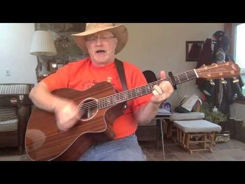 24b - Early Morning Rain - Gordon Lightfoot cover with guitar chords ...