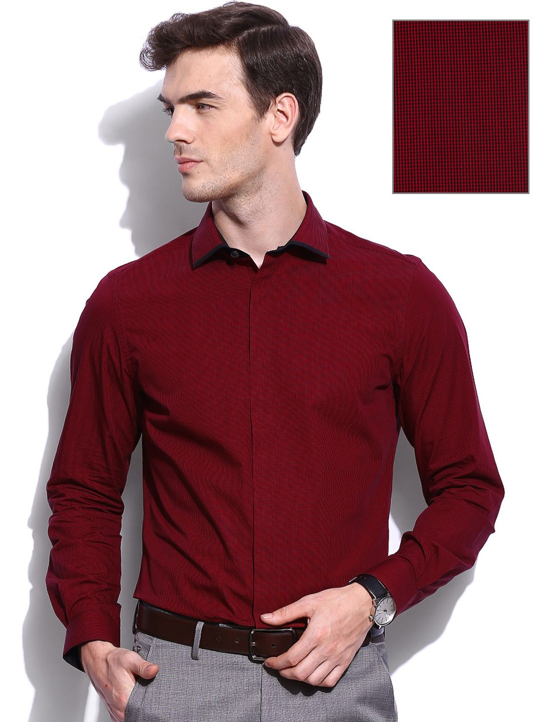 Hugo Boss Clothes Online India