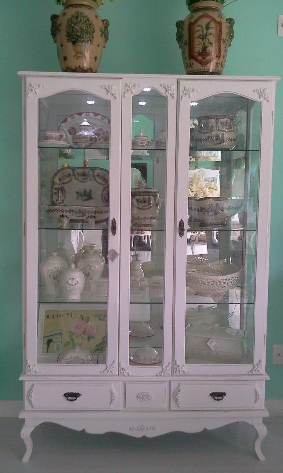 Arte provence atelier cristaleiras casa linda for Roperos antiguos restaurados