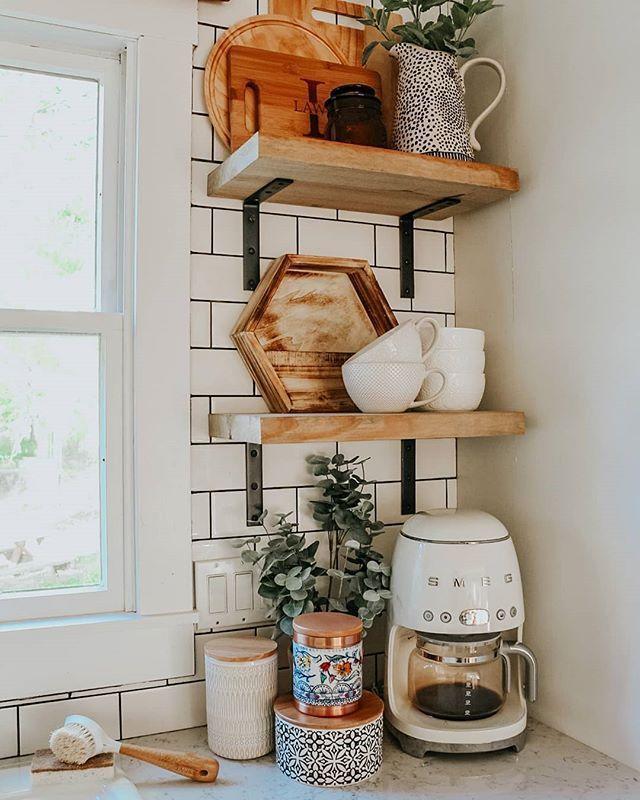 Photo of Kitchen decoration
