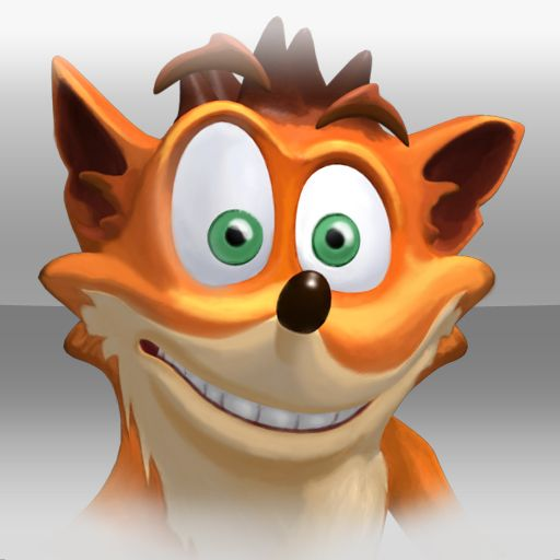 Crash Bandicoot Nitro Kart 3D review Crash bandicoot