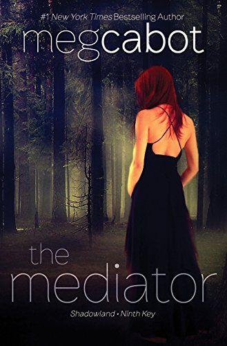 The Mediator Series By Meg Cabot Pdf