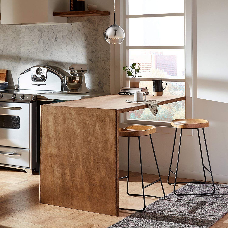 Bar Stools Modern farmhouse kitchens, Stools for kitchen