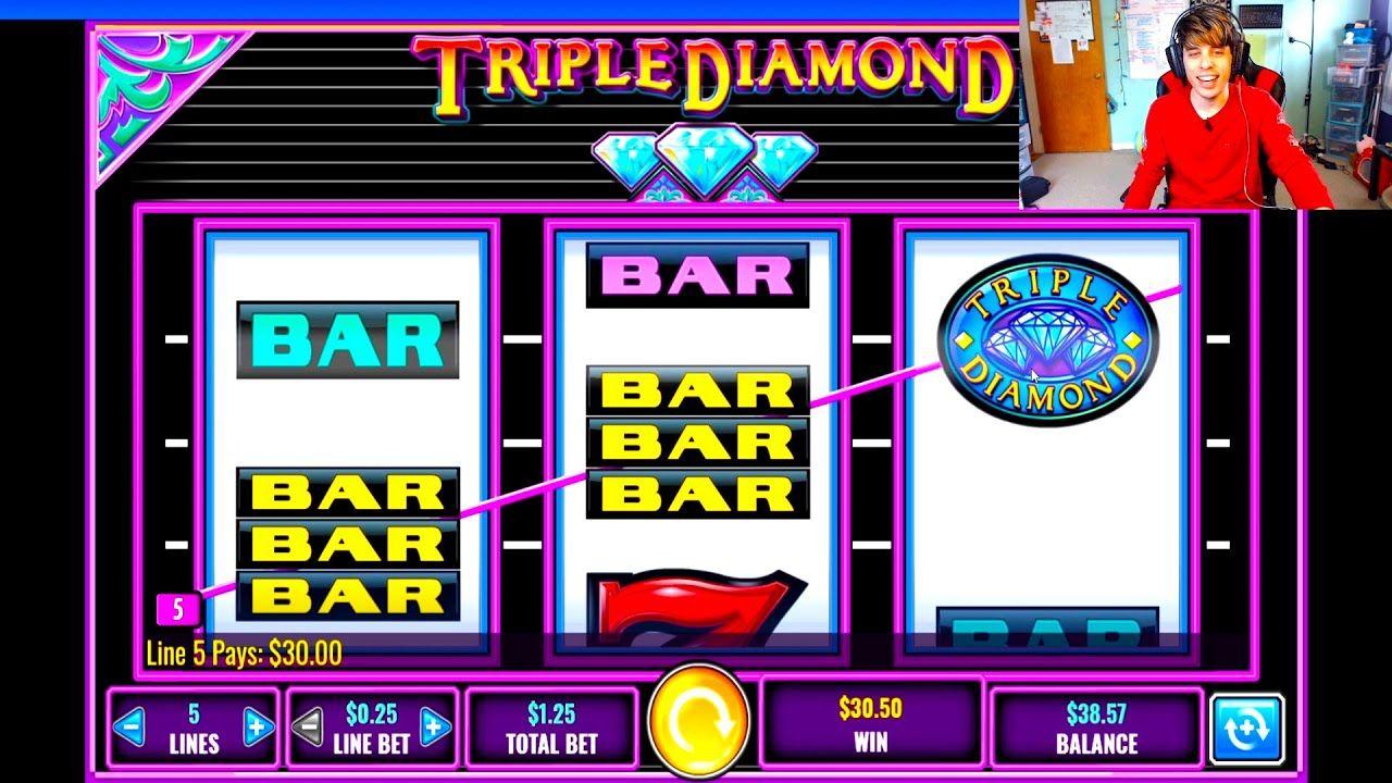 Pin on Slot Machine Videos
