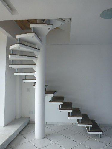 escada tubular - Pesquisa Google бсбалдак Pinterest Escalera