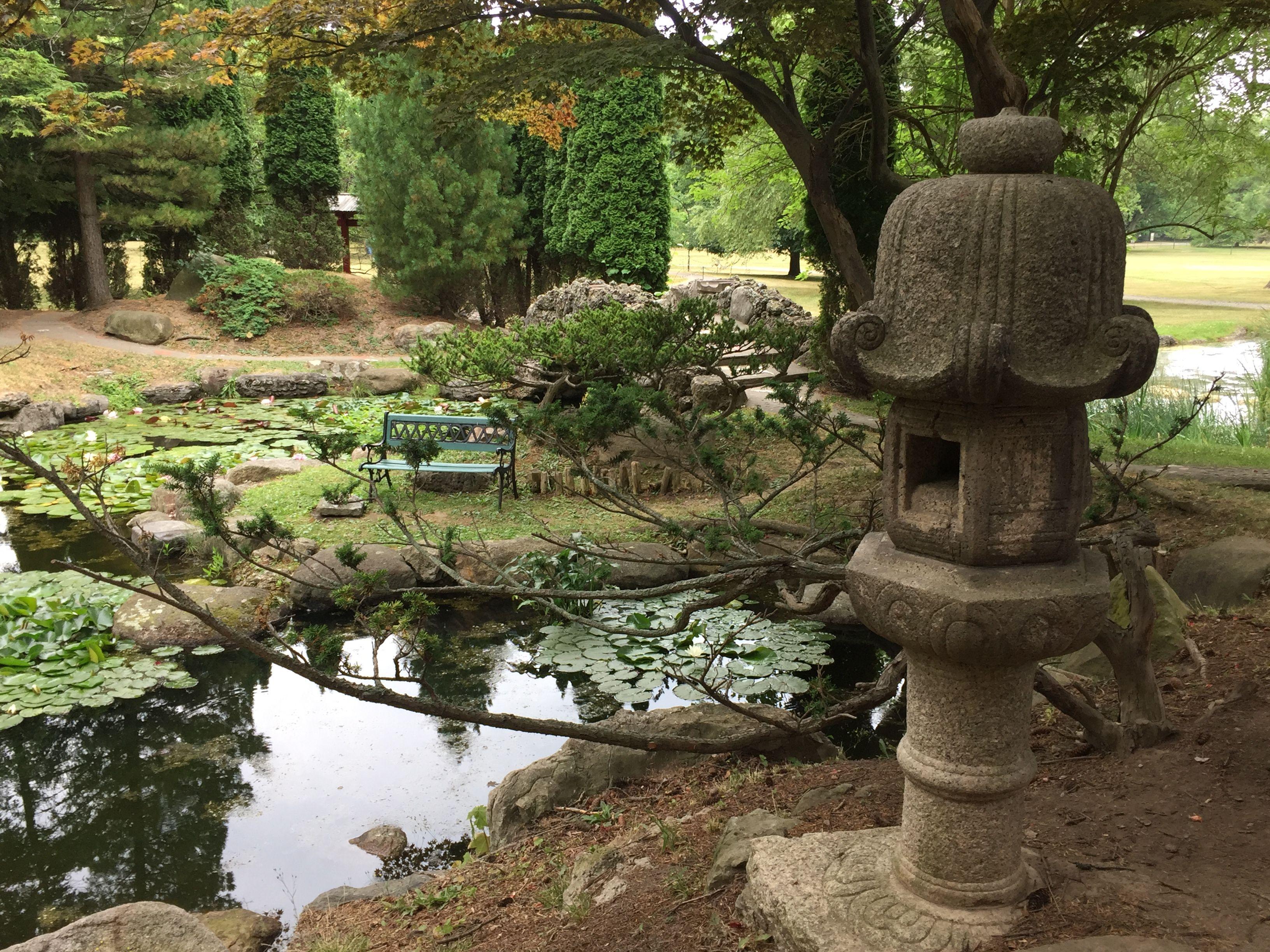 Sonnenberg Gardens and Mansion, NY | Asian Gardens | Pinterest ...
