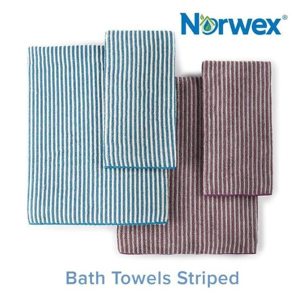 Bath Towels Striped Norwex Striped Bath Towels Bath Towels