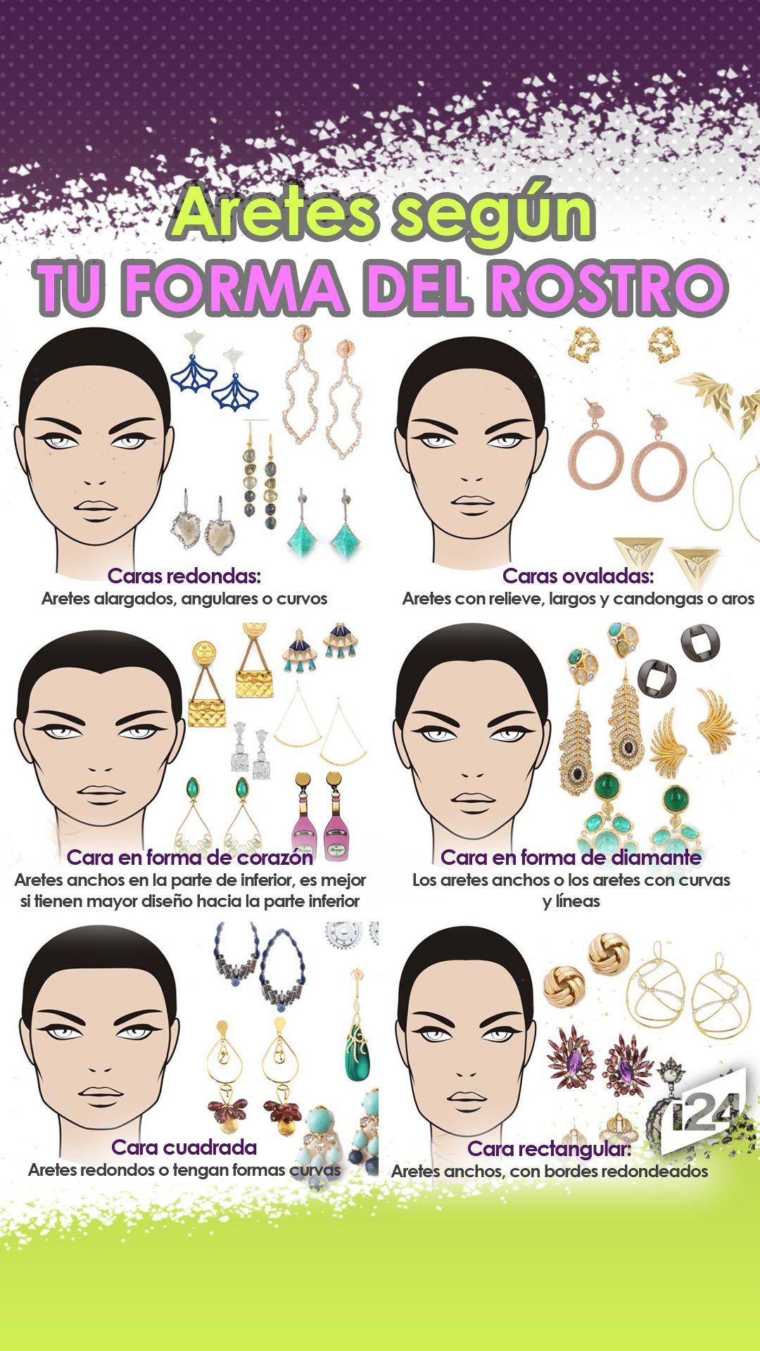 ab49aa8abcaa Escoge con cuidado 💅 argollas  pendientes  zarcillos  accesorios  prendas   moda  fashion  chic  trendly  piel  belleza  beauty  beautyfull  mujer   cuidados ...