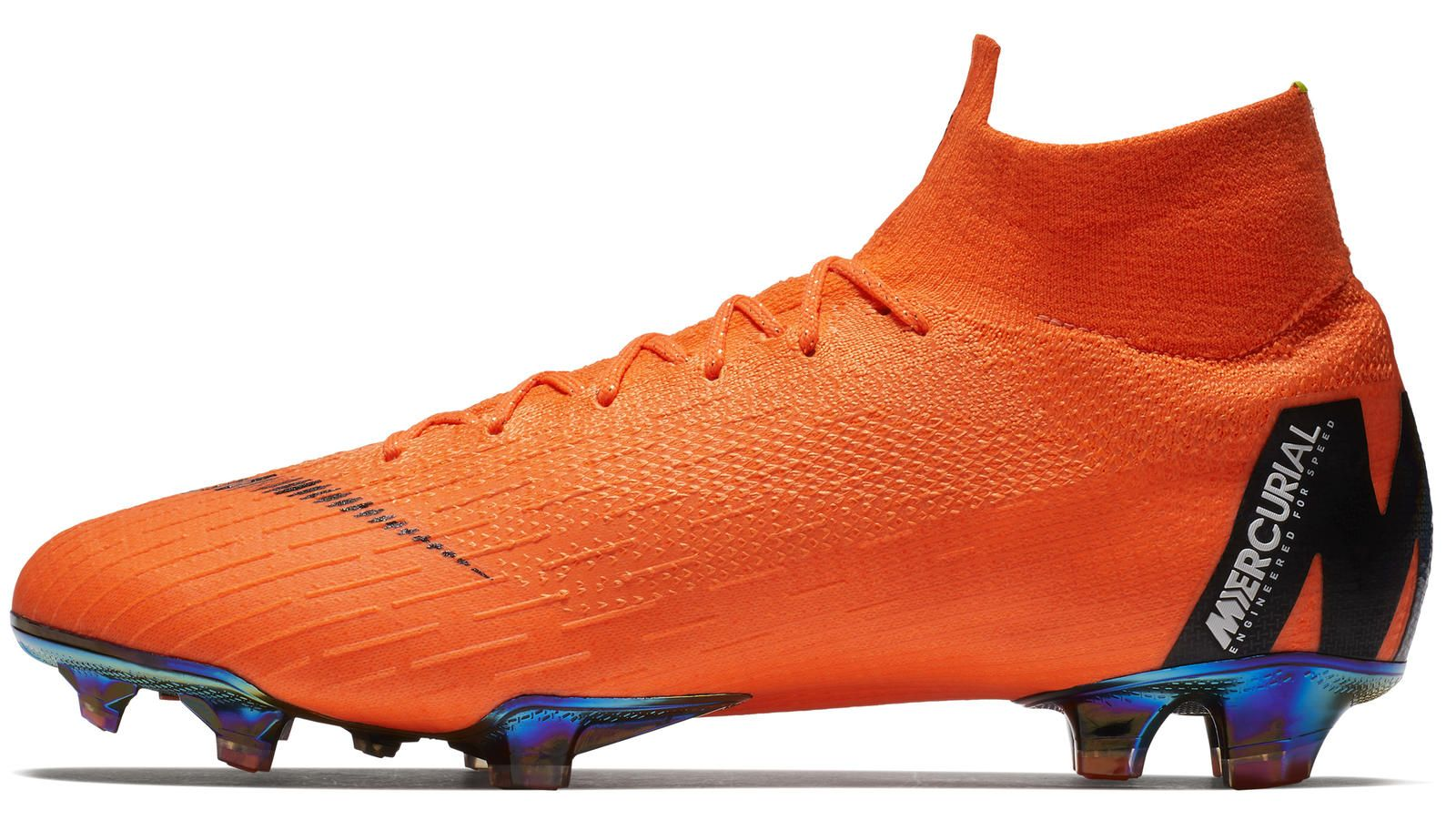 Nike Football Launches The 2018 Mercurial Superfly And Vapor 360 Boots Nike Football Superfly Football Boots
