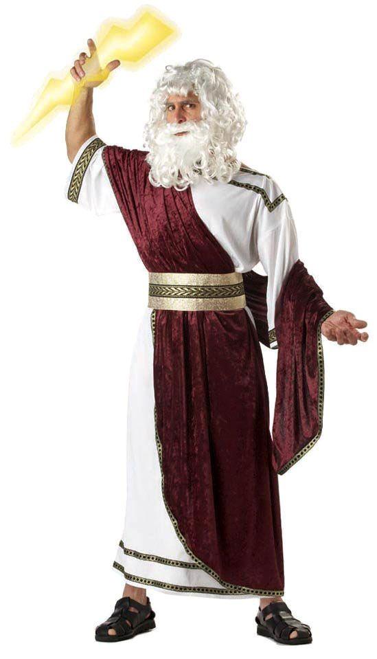Zeus Adult 50