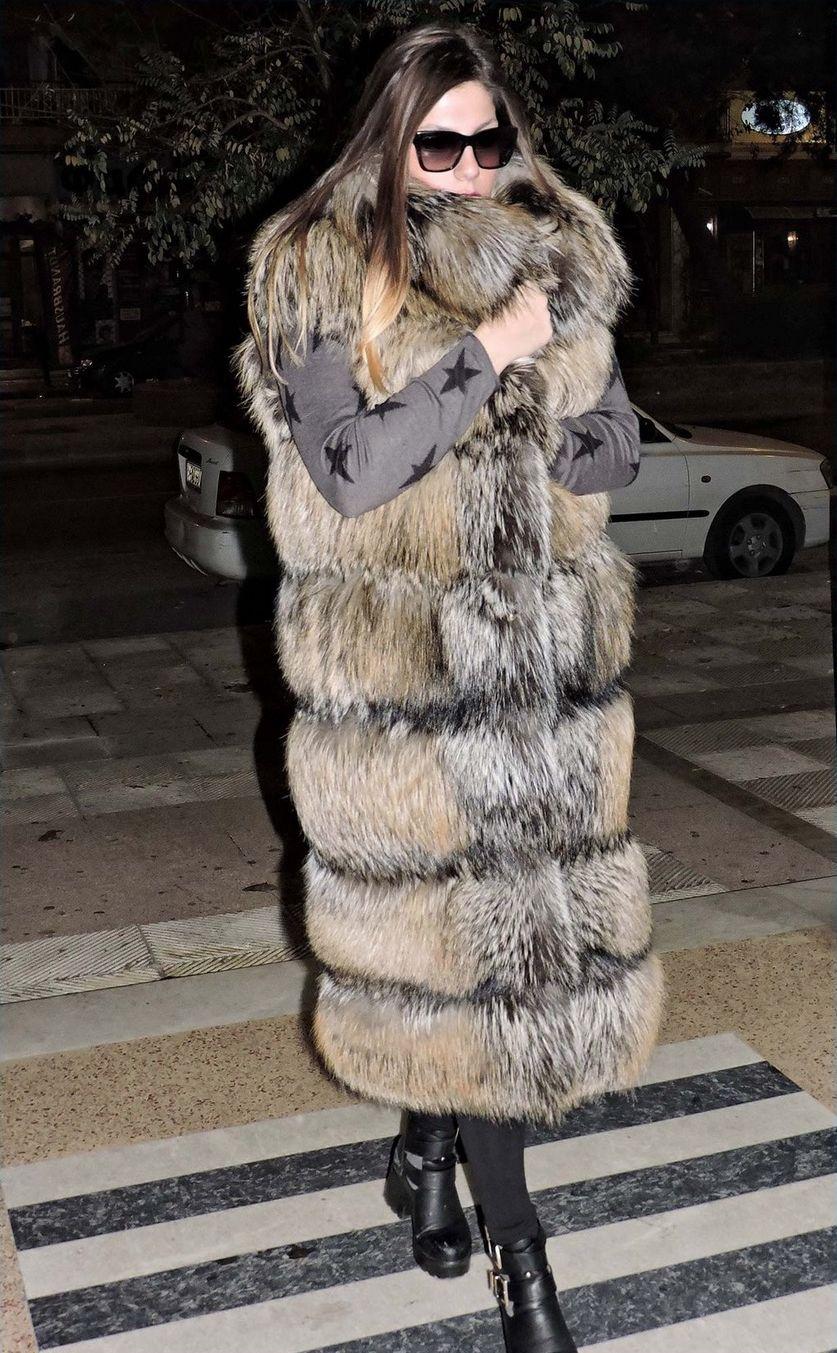 Fur Fourrure 18/12/2015