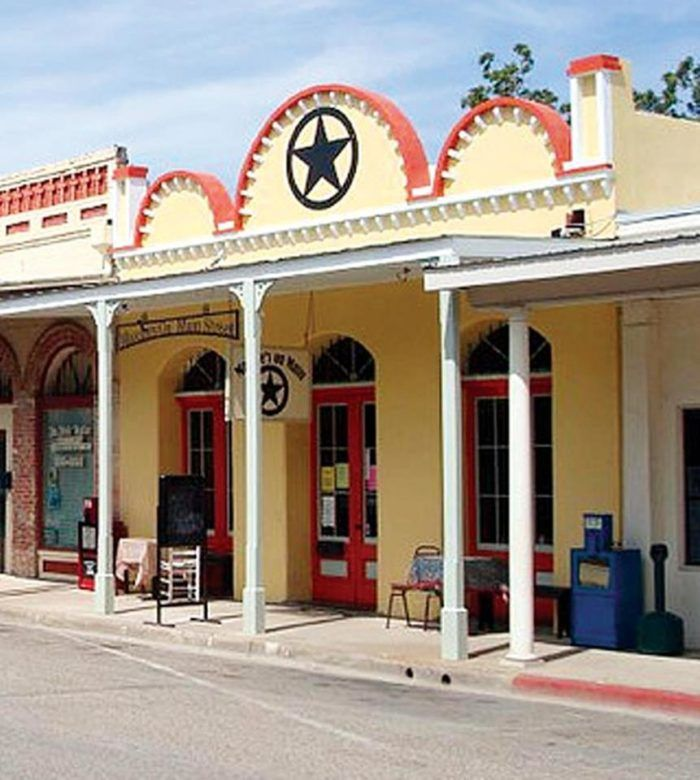 The Tiny Town Near Austin With The Most Mouthwatering